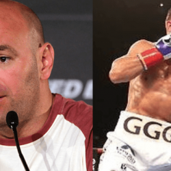 Did Madison Square Garden Double-Book GGG and the UFC For April?