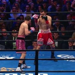 Danny Garcia Decisions Robert Guerrero- Wins Mayweather's Vacant 147 Lb Title