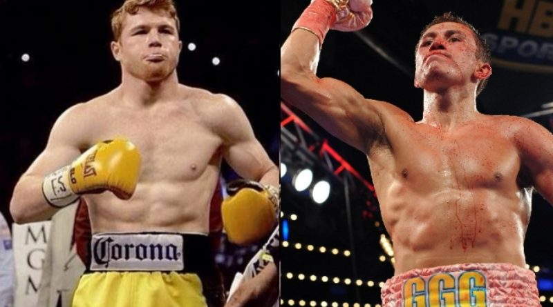 GGG vs. Alvarez could be Biggest Draw Since Mayweather Vs. Pacquiao - What's your dream fight?