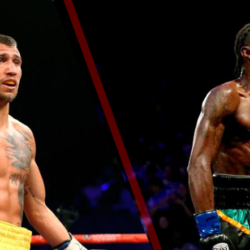 ICYMI:  Vasyl Lomachenko and Nicholas Walters to fight 11/26