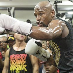 Could Floyd Mayweather Come Out Of Retirement?