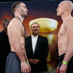Murat Gassiev Vs. Krzysztof Wlodarczyk Tonight – Live on Super Channel